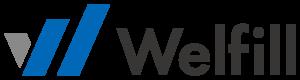 株式会社Welfill(ウェルフィル)ロゴ
